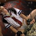 【JK スカトロ動画】セーラー服の女子校生が地獄イラマチオで大量嘔吐!ゲロに塗れた少女を徹底陵辱・・・